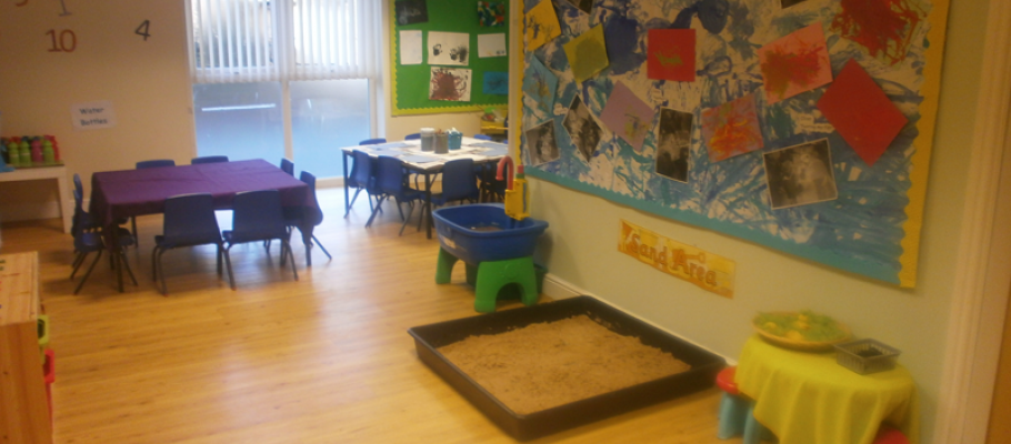 Day Nursery Cheshire offering Free Grant Places for up to 15 hours ...